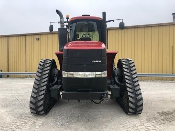 2014 Case IH Steiger 400 Tractor