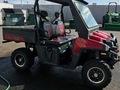 Polaris Ranger 800 ATVs and Utility Vehicle