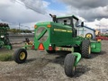 2004 John Deere 4995 Self-Propelled Windrowers and Swather