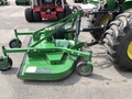 2018 Frontier GM3060 Rotary Cutter