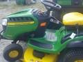 2015 John Deere S240 Lawn and Garden