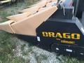 2011 Drago 1230 Corn Head