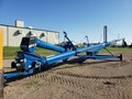 Brandt 1390XL Augers and Conveyor