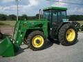 1999 John Deere 5500 40-99 HP