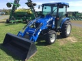 2014 New Holland Boomer 3045 40-99 HP