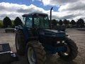 1994 Ford 7740 Tractor