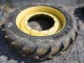 Titan 15X50 Wheels / Tires / Track