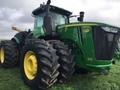 2017 John Deere 9470R 175+ HP