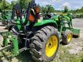 2009 John Deere 4720 Tractor