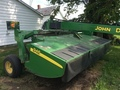 2017 John Deere 946 Mower Conditioner