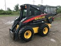 2005 New Holland LS190B Skid Steer
