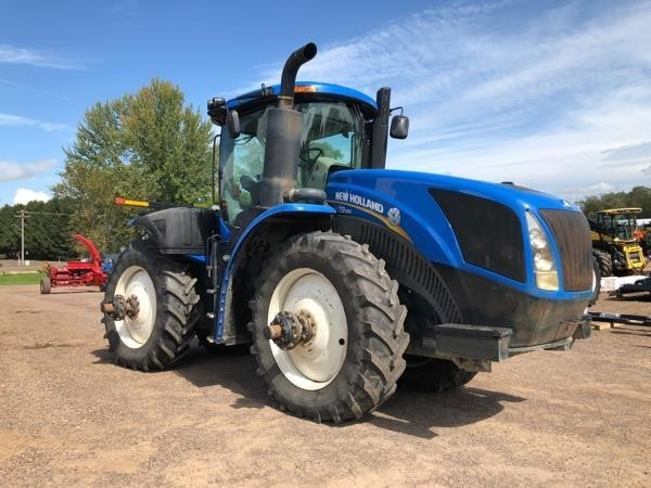 2014 New Holland T9.450 Tractor
