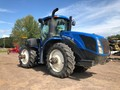 2014 New Holland T9.450 175+ HP
