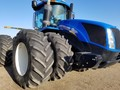 2012 New Holland T9.560 175+ HP
