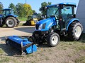 2016 New Holland Boomer 46D 40-99 HP