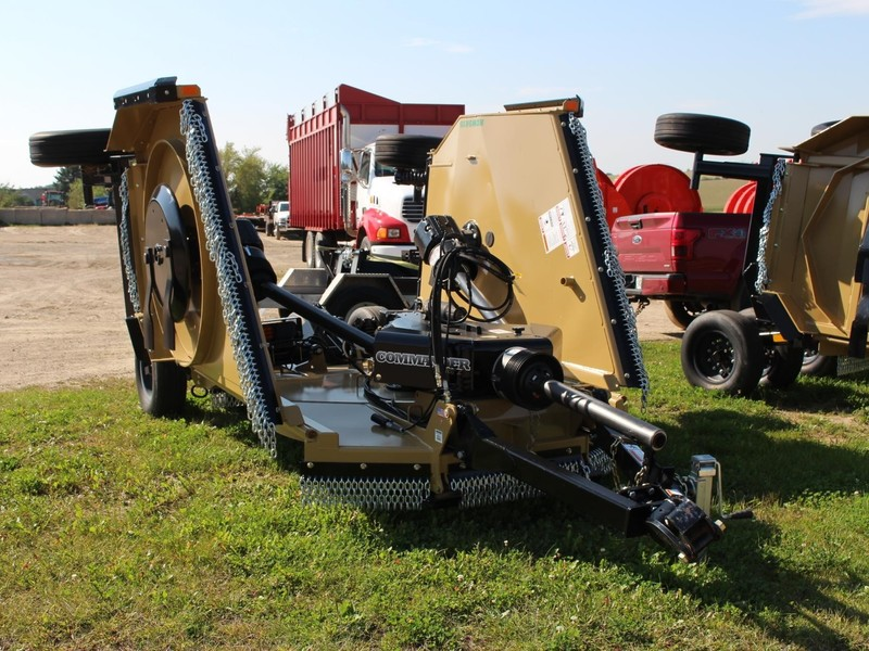2017 Land Pride RCM5615 Rotary Cutter