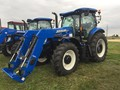 2019 New Holland T6.175 100-174 HP