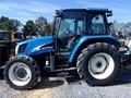 2005 New Holland TL80A 40-99 HP