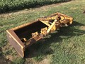 1993 Woods BB600 Rotary Cutter