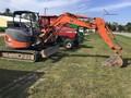 Hitachi ZX50UNA-2 Excavators and Mini Excavator