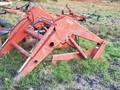 1990 Case IH 2255 Front End Loader