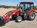 2019 Case IH Farmall 40C 40-99 HP