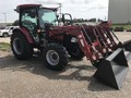 2019 Case IH Farmall 55A 40-99 HP