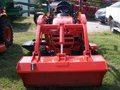 2014 Kubota BX2670 Tractor
