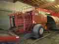 1993 Hesston 4900 Big Square Baler