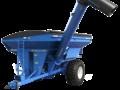 2019 Brandt 820XR Grain Cart