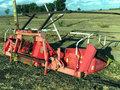 2003 Kemper 345 Forage Harvester Head