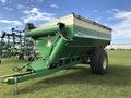 2001 Killbros 1800 Grain Cart