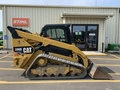 2014 Caterpillar 299D XHP Skid Steer