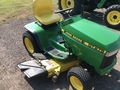 1996 John Deere GT275 Lawn and Garden