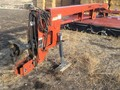 2008 AGCO 3312 Mower Conditioner