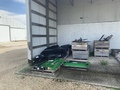 2014 John Deere BN202600 Sprayer Fenders Miscellaneous