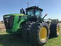2014 John Deere 9510R 175+ HP