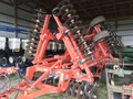 2013 Kuhn Krause 8000-25 Vertical Tillage
