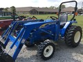 2012 New Holland T1510 Under 40 HP