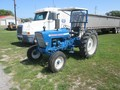 1967 Ford 4000 40-99 HP