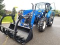 2017 New Holland T5.110 EC TIER 4B Tractor