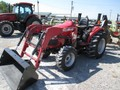 2002 Case IH DX40 40-99 HP