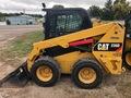 2017 Caterpillar 236D Skid Steer