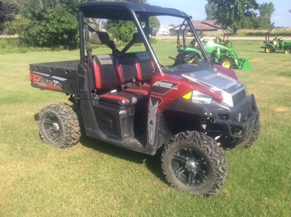 2014 Polaris Ranger XP900 ATVs and Utility Vehicle