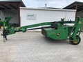 2007 John Deere 530 Mower Conditioner