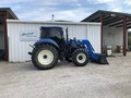 2015 New Holland T5.115 Electro Command 100-174 HP