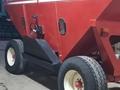 2008 Parker 505 Gravity Wagon