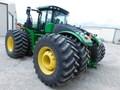 2017 John Deere 9620R Tractor