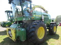 2012 John Deere 7450 Self-Propelled Forage Harvester