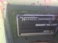 1994 Harrell 8205 Plow